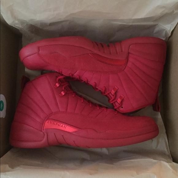 a820d750b45 Jordan Shoes | Retro 12s Gym Red | Poshmark